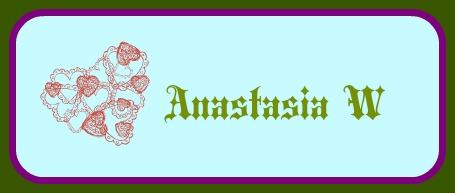 anastasia w signature