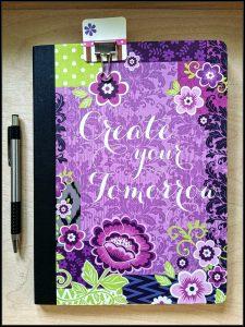 Create Your Tomorrow