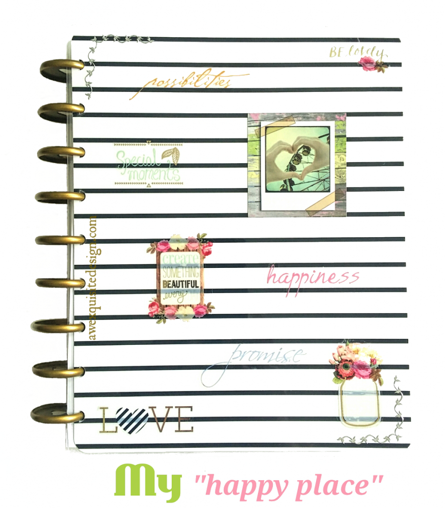 Happy Planner watermark