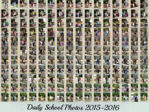 Paid HIGH Quality Insta School Collage photovisi-download